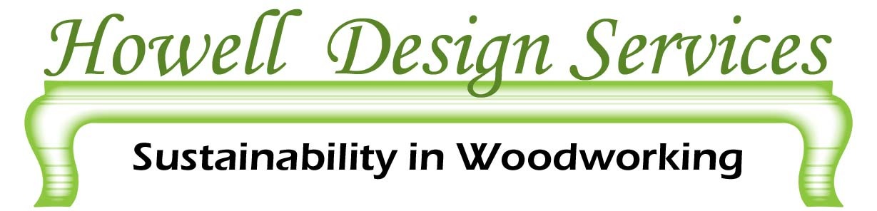 Howell Design Services Logo